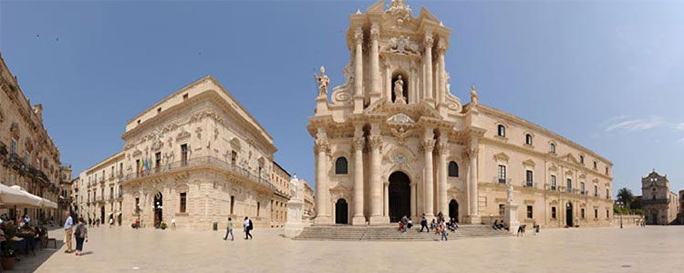 Siracusa tour with private guide exclusive excursion for Hotel siracusa centro storico
